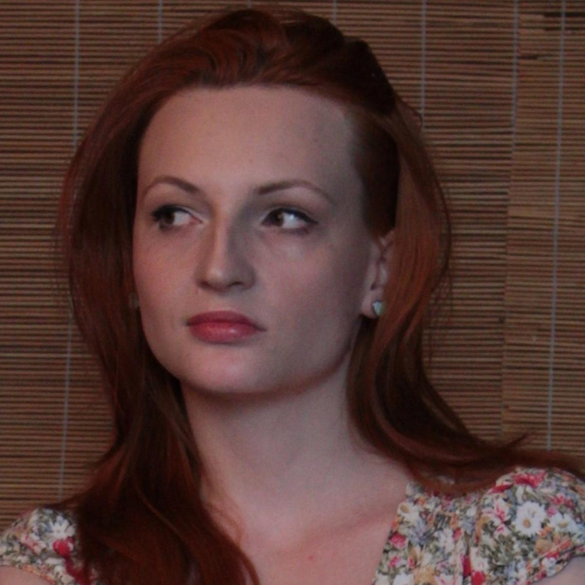 Юлия Саберова