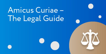 Amicus Curiae-banner