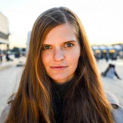 Author-Alisa Ivanitskaya