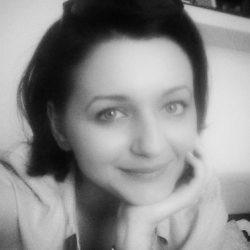Author-Bianca Constantin