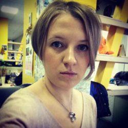 Author-Daria Litvinova