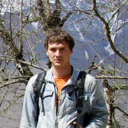 Author-Dmitry Shevchenko