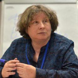 Author-Elena Burtina