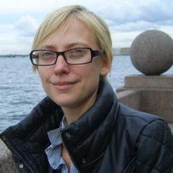 Author-Inga Pylypchuk