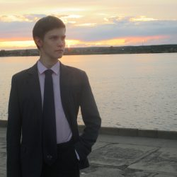 Author-Matvey Trutnev