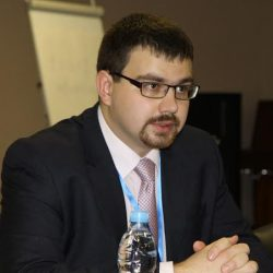 Author-Maxim Dranzhevsky