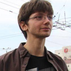 Author-Nikita Lomakin