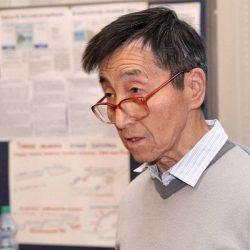Author-Sergey Shapkhaev