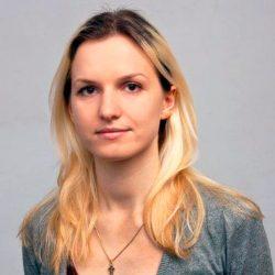 Author-Yuliia Ostrovskaya
