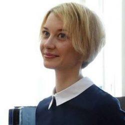 Author-Yuliia Schastlivtseva